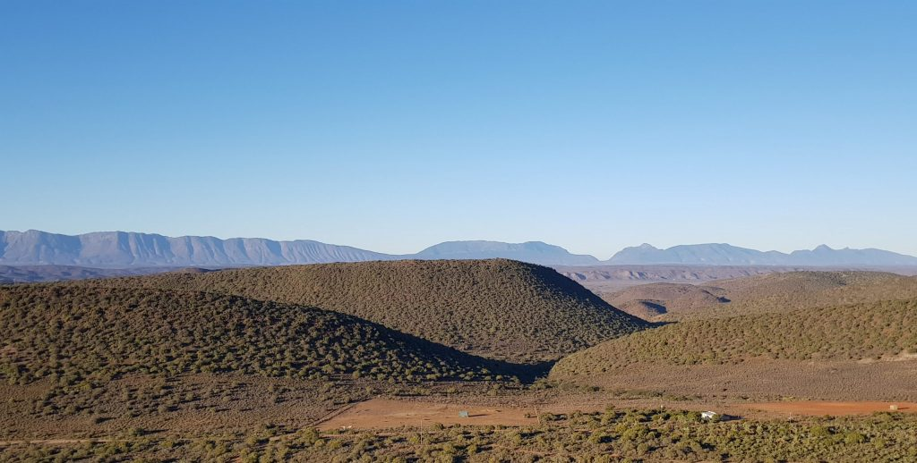 clean air living chemical free in the karoo